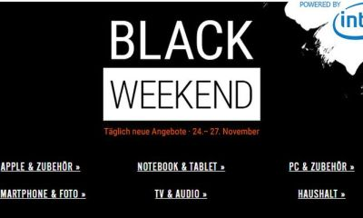 Cyberport BlackWeekend