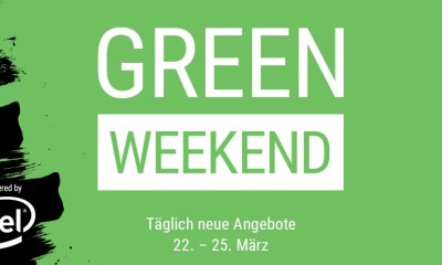 Green Weekend