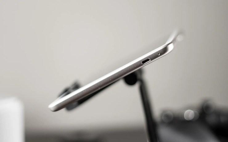 Huawei MediaPad T3 8 Anschlüsse