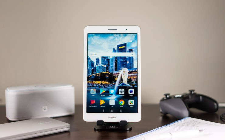 Huawei MediaPad T3 8 Display