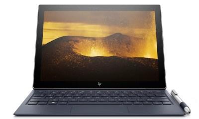 HP Envy X2 mit Intel CPU