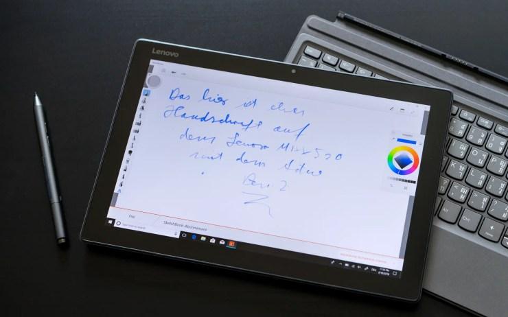 Lenovo Active Pen 2