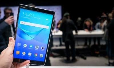 Huawei MediaPad M5 8.4 Test