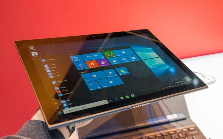 Lenovo MIIX 630 Tablet