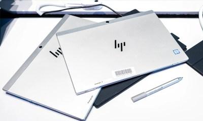 HP Envy X2 Kurztest