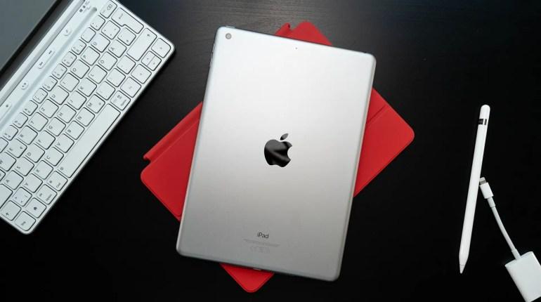 iPad 2018 Test