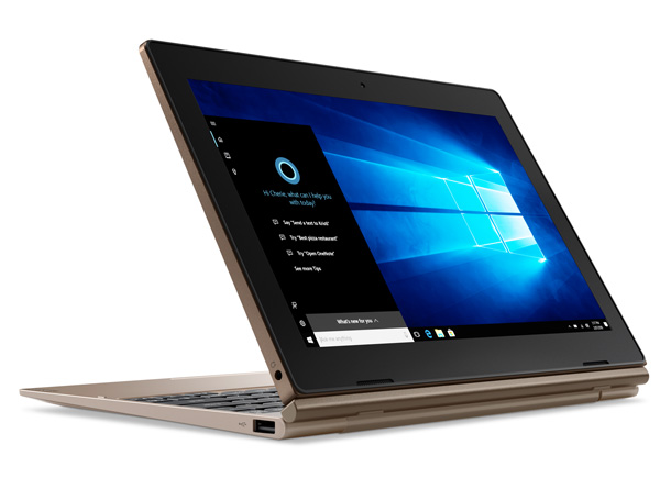 Lenovo IdeaPad D330 2-in-1