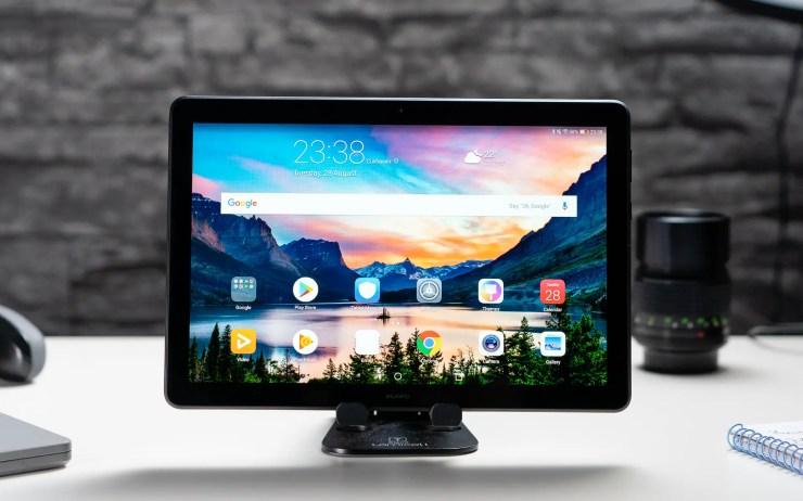 Huawei MediaPad T5 10 Test