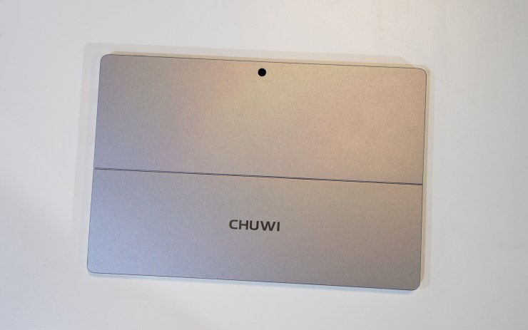 Chuwi SurBook Se Design