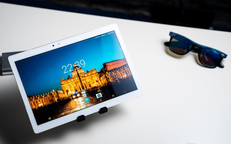 Teclast T20 4G Tablet Test