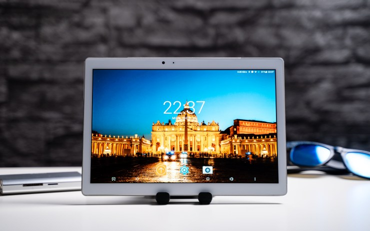 Teclast T20 Review