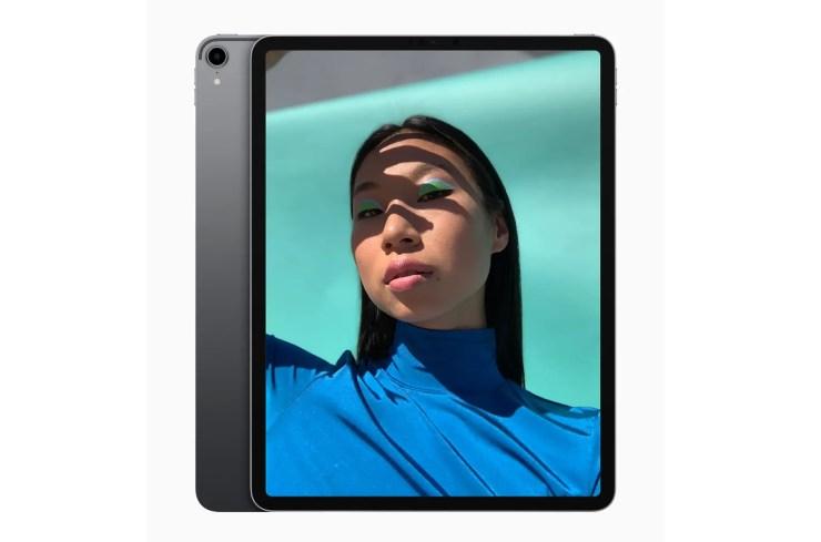 Neues iPad Pro vorgestellt