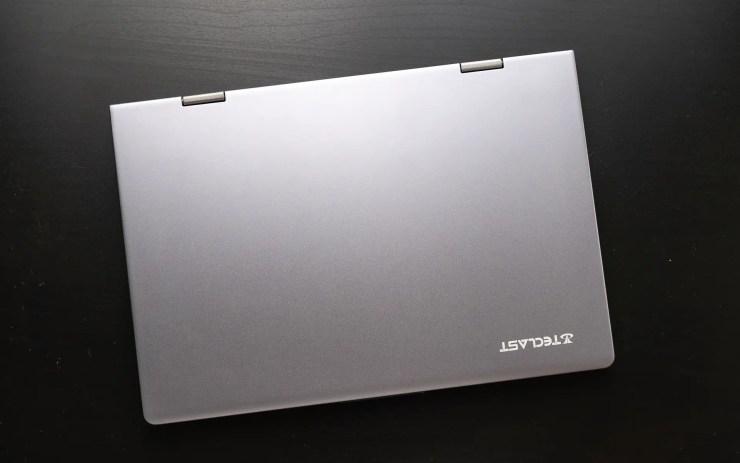 Teclast F5 Design