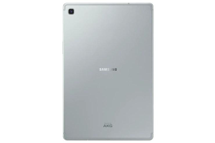 Samsung Galaxy Tab S5e in silber