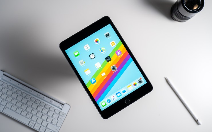 iPad Mini 2019 Review