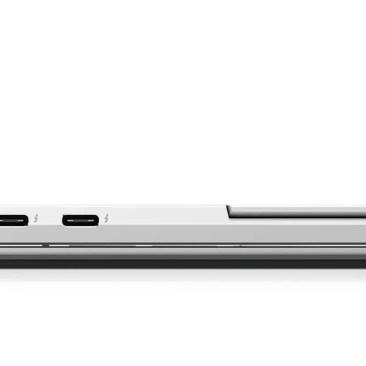 HP Elite x2 G4 USB C Ports