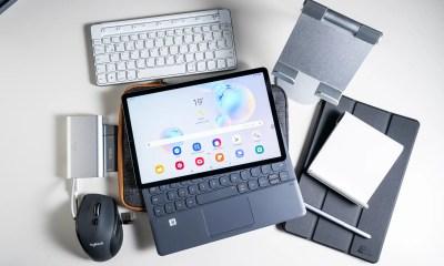 Samsung Galaxy Tab S6 Zubehör