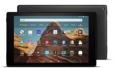 Amazon Fire HD 10 2019