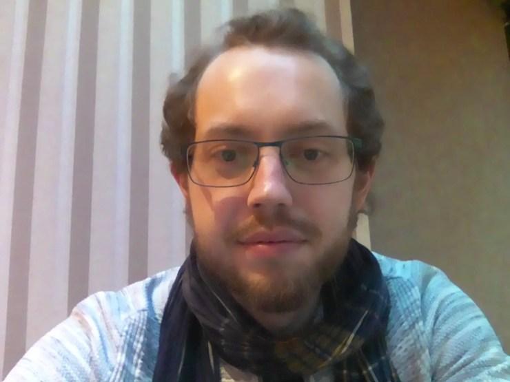 TrekStor PrimeTab S11B Webcam