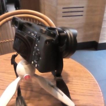 Lenovo Tab M7 Hauptkamera