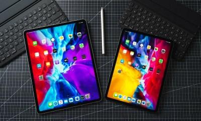 iPad Pro 2020 11 Zoll vs. 12,9 Zoll