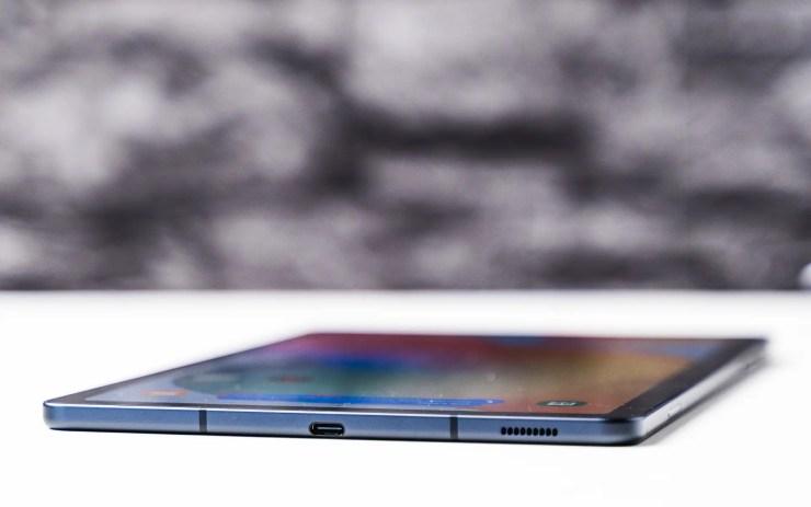 Samsung Galaxy Tab S6 Lite USB C