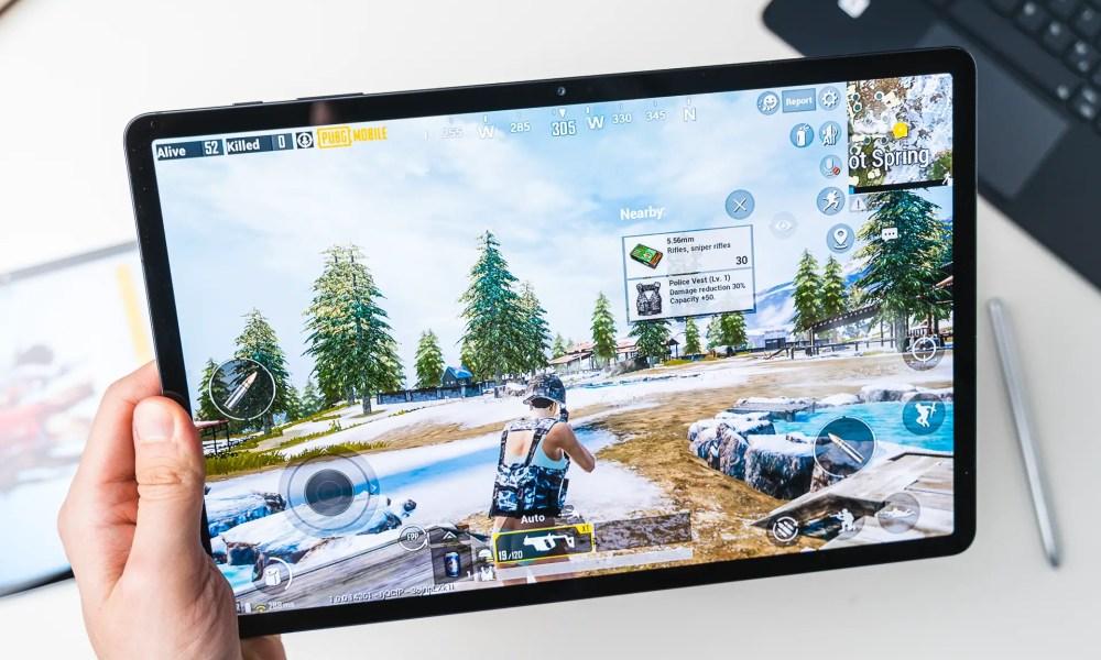 Gute Spiele Für Tablet
