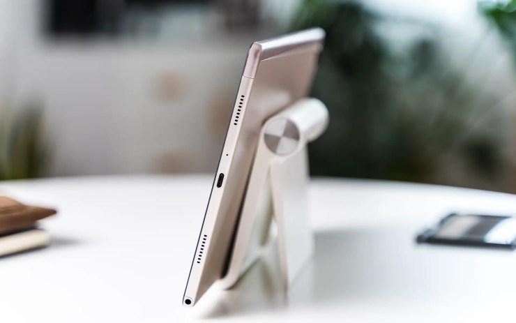 Samsung Galaxy Tab A7 USB C Hub