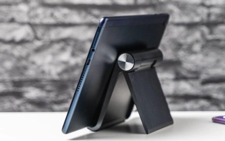 Huawei MatePad T10s USB C Port
