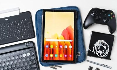 Samsung Galaxy Tab A7 Zubehör