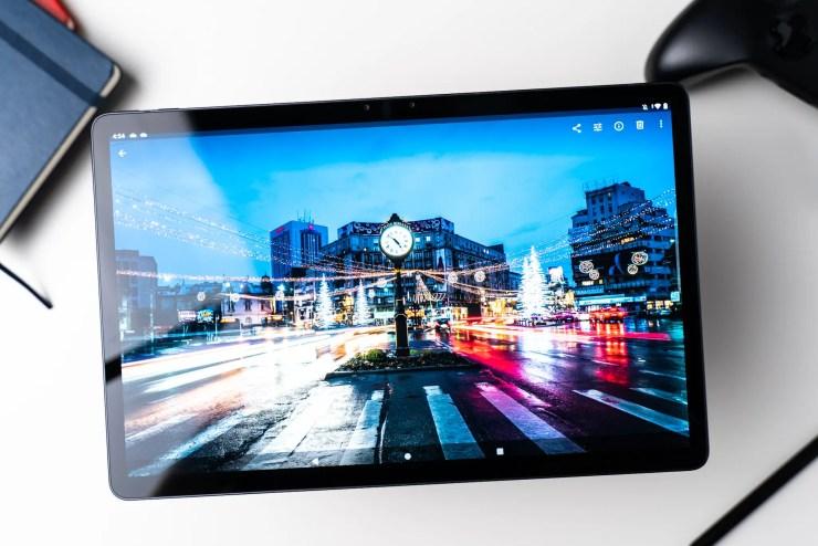 Lenovo Tab P11 Pro Display