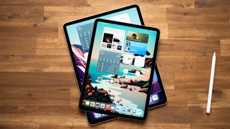 Apple iPad Pro M1 getestet