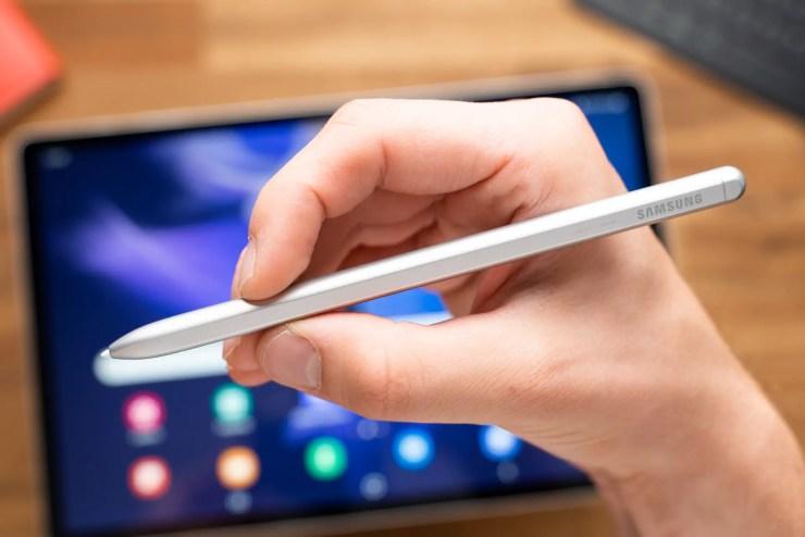 Samsung Galaxy Tab S7 FE S Pen