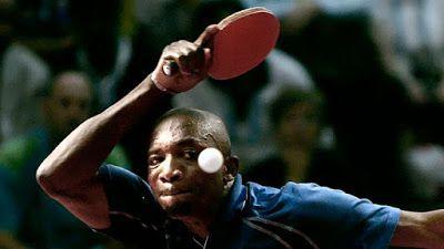 Table Tennis in Nigeria