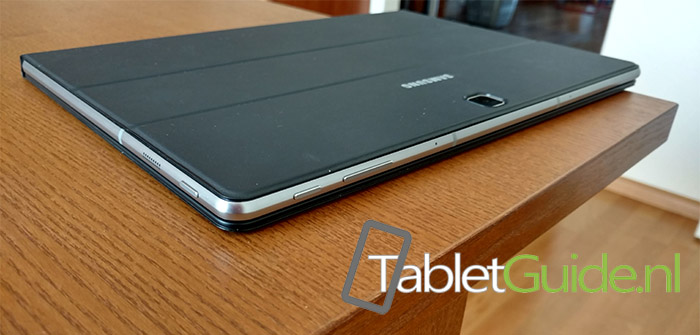 Samsung Galaxy TabPRO S Home Edition