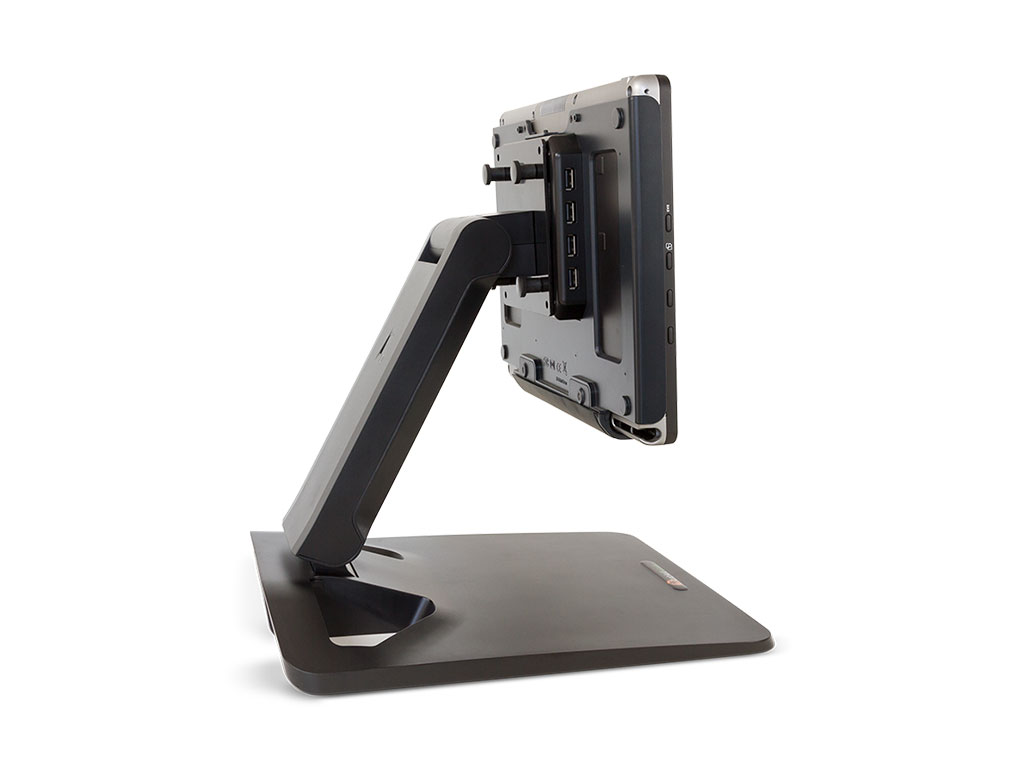 Touch Screen Pedestal Stand
