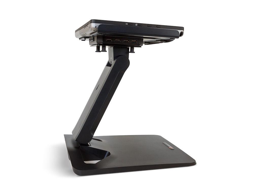 Touch Screen Pedestal Stand
