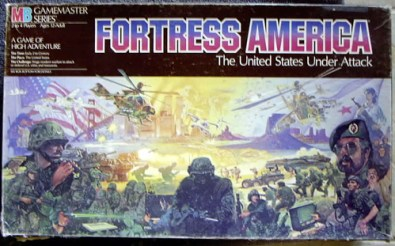 fortres america