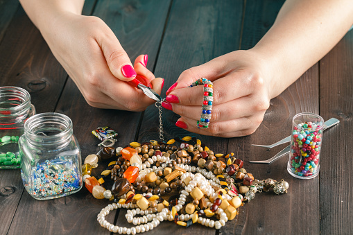 How To Turn Your Jewelry Making Hobby Into A Small Business Tabletop Furnace Company