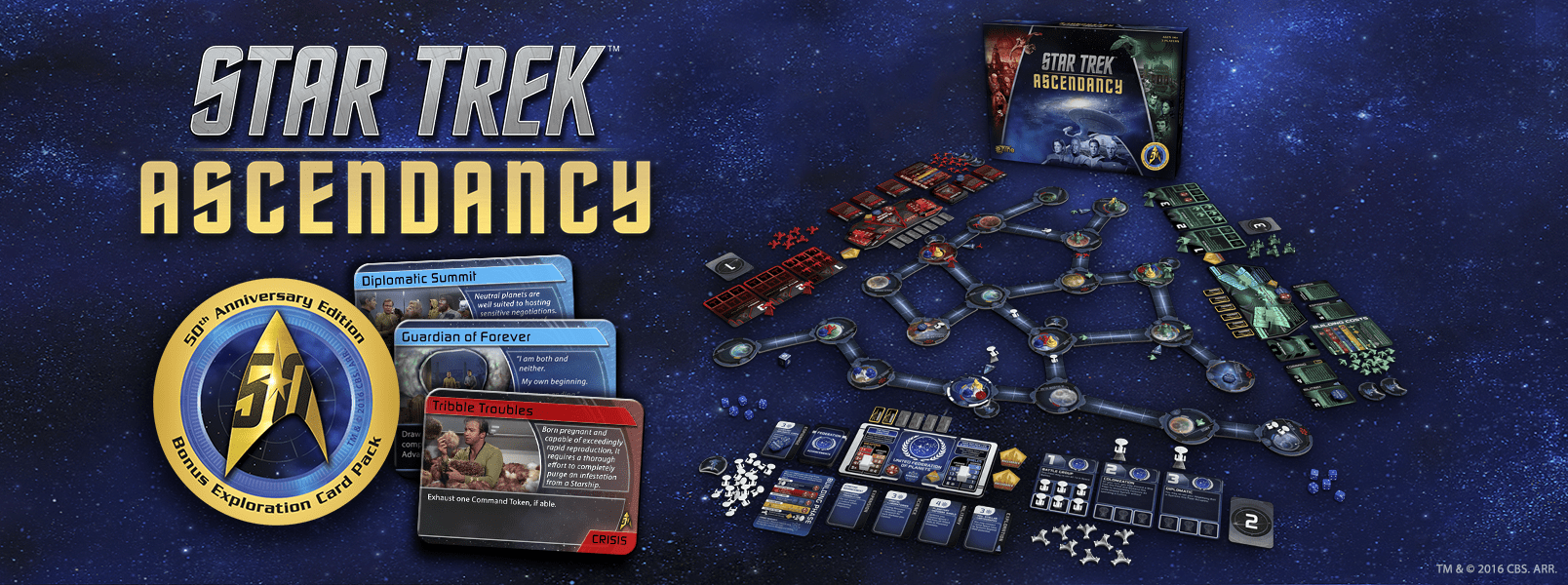 Image result for star trek ascendancy