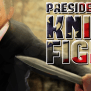 Presidential Knife Fight Card Game Up On Kickstarter