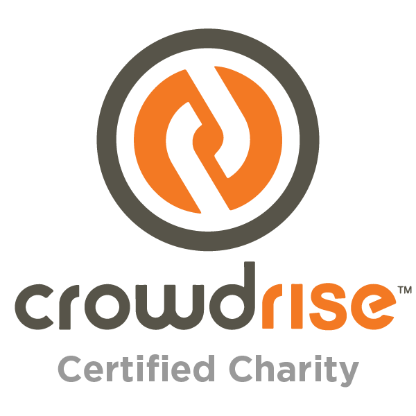 CrowdRise Certified Charity