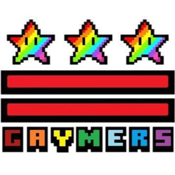 DC Gaymers