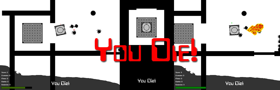 You Die!