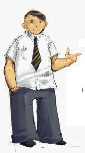 Sofie's dad