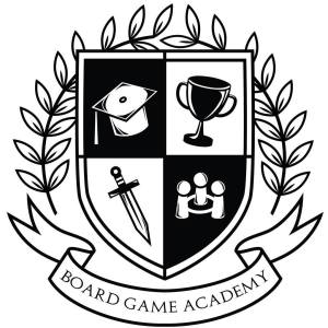 Board Game Academy & Hostel