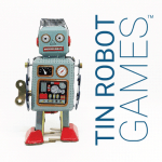 link to tin robot games
