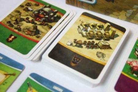 Imperial Settler - Cards