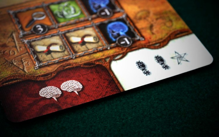 Elder Sign Review - Rewards and Penalties