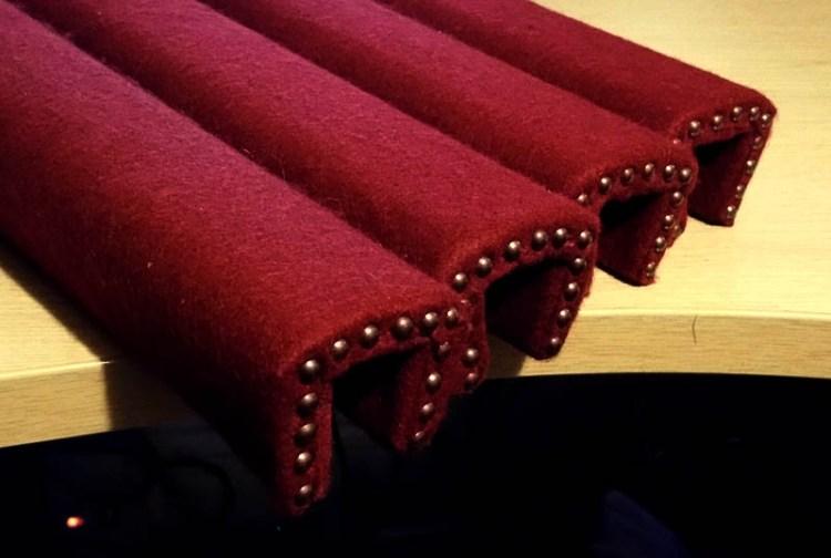 Geeknson Taylah Kickstarter - Pimped Armrests